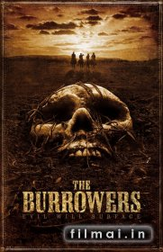 Urvarausiai / The Burrowers (2008)