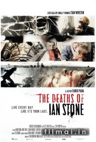 Ijano Stouno mirtys / The Deaths of Ian Stone (2007)