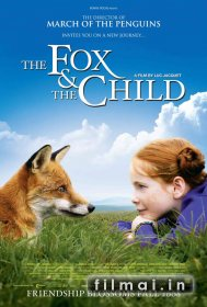 Mergaitė ir lapė / The Fox & the Child (2007)