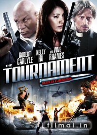 Turnyras / The Tournament (2009)