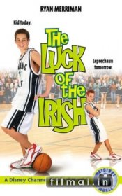 Airiška Sėkmė / The Luck Of The Irish (2001)