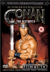 Konanas Griovėjas / Conan the Destroyer (1984)