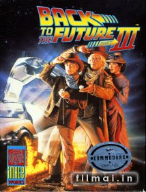 Atgal į ateitį III / Back to the Future Part III (1990)