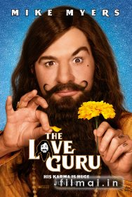 Meilės Guru / The Love Guru (2008)