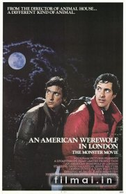 Vilkolakis Londone / An American Werewolf in London (1981)