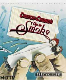 Up In Smoke Cheech Chong (1978)