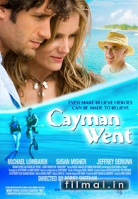 Cayman Went (2008)