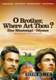 O, broli, kur tu? / O Brother, Where Art Thou? (2000)