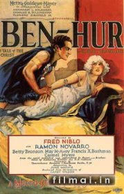Ben-Hur: a tale of a Christ (1925)