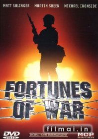 Karo fortūna / Fortunes of War (1993)
