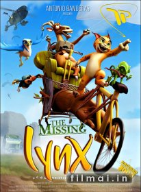 Dingęs Lūšiukas / Missing Lynx (2008)
