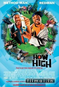 Kaifas / How High (2001)