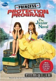 Princess Protection Program poster