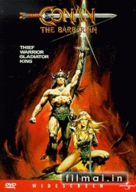 Konanas barbaras / Conan the Barbarian (1982)