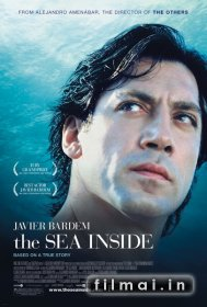Jūros gelmėse / The Sea Inside (2004)