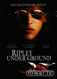 Pono Riplio sugrįžimas / Ripley Under Ground (2005)