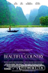 Vilties šalis / The Beautiful Country (2004)