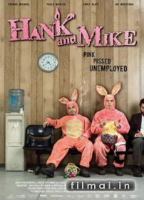 Hank And Mike (2008)