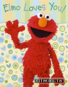Elmo Loves You (2008)