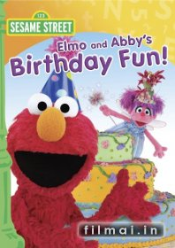 Elmo and Abbys Birthday Fun (2009)