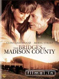 Medisono grafystės tiltai / The Bridges of Madison County (1995)