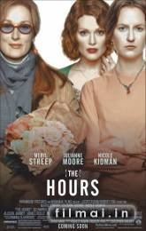 Valandos / The Hours (2002)