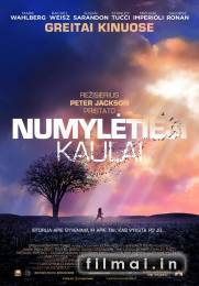 Numyltieji kaulai / The Lovely Bones (2009)