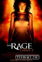Įsiūtis: Kerė 2 / The Rage: Carrie 2 (1999)