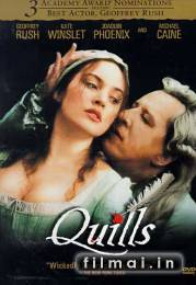 Quills poster