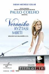 Veronika ryžtasi mirti / Veronika Decides to Die (2009)