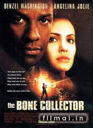 Kaulų kolekcionierius / The Bone Collector (1999)