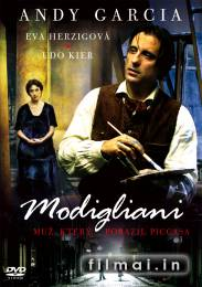 Modilianis / Modigliani (2004)