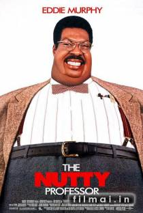 Išprotėjęs profesorius / The Nutty Professor (1996)