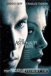 Astronauto žmona / The Astronauts Wife (1999)