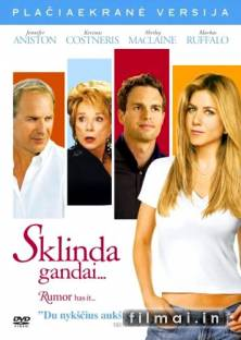 Sklinda gandai / Rumor Has It... (2005)