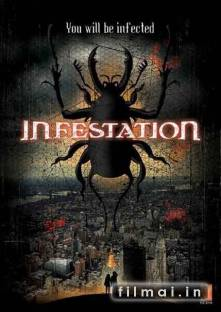 Infestacija / Infestation (2009)