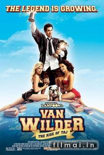 Vakareliu karalius 2 / Van Wilder 2: The Rise of Taj (2006)