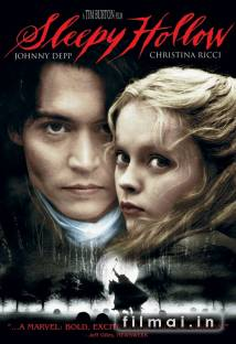 Sleepy Hollow poster