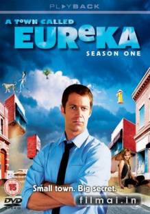Eureka (Season 01)