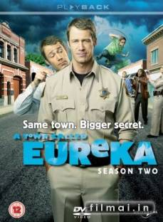 Eureka (Season 02)
