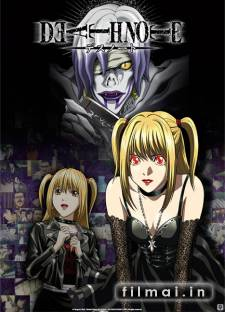 Death Note Series poster