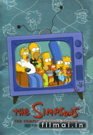 Simpsonai (Season 02)