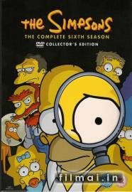 Simpsonai (Season 06)