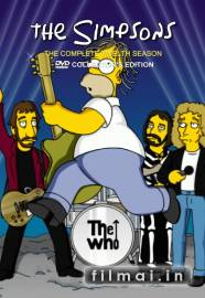 Simpsonai (Season 12)