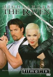 Highlander: The Raven (Season 01)