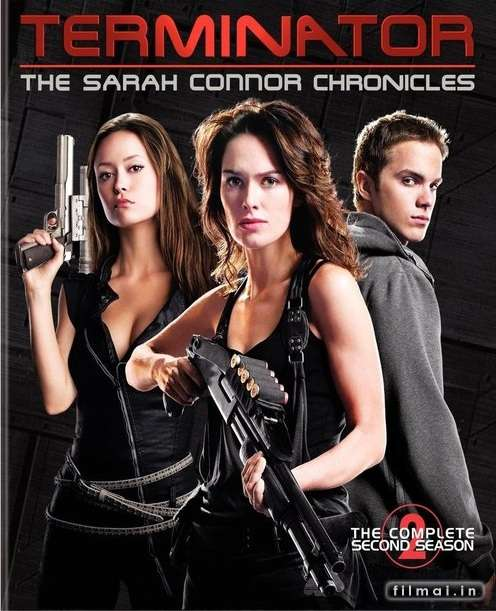 Padidinti: Terminator: The Sarah Connor Chronicles