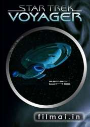 Star Trek: Voyager (Season 01)