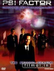 Psi Factor Chronicles Of The Paranormal poster