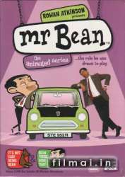 Mr Bean: The Animated Series poster