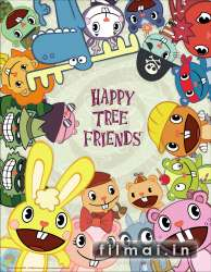 Happy Tree Friends The Movie N-14 (2006)